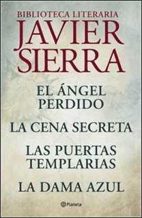 Descargar Biblioteca Literaria De Javier Sierra De Javier Sierra Pdf Epub