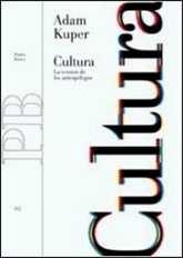 Cultura de Adam Kuper