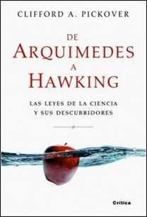 De Arquímedes a Hawking de Editorial Crítica