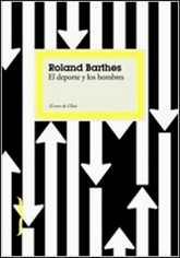 Del deporte y los hombres de Roland Barthes