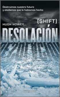 Desolación de Hugh Howey
