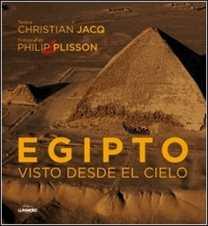Egipto visto desde el cielo de AA. VV.