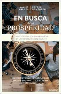 En busca de la prosperidad de Javier Angel Andrés Domingo