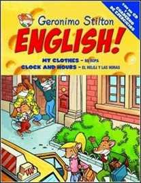 Gerónimo Stilton English 3 de Geronimo Stilton