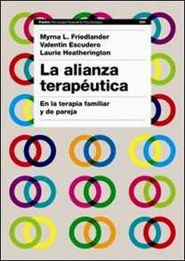 La alianza terapéutica de Ediciones Paidós
