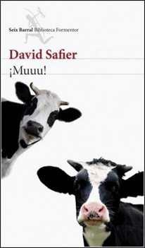 ¡Muuu! de David Safier